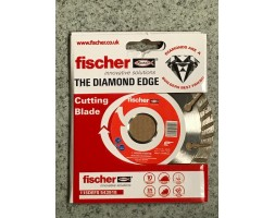 Fischer diamond blade 115x22.2mm