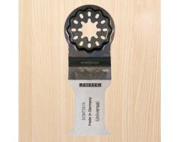Reisser Starlock Bi-metal OMT Blade 35mm 18TPI