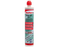 Fischer Chemical Anchor 300ml tube (vinylester)