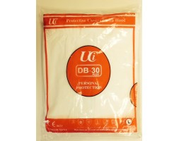 Disposable Tyvek Suits Type 5&6 (Size L)
