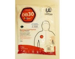 Disposable Tyvek Suits Type 5&6 (Size XXL)