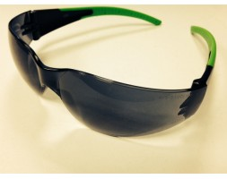 Safety Glasses Java Sport Smoked Lens