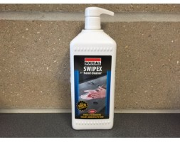 Hand cleaner 1 litre Soudal