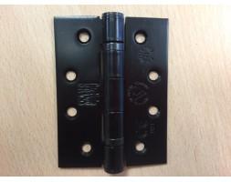 Hinge 2BB (Grade 13) BLACK pltd 102x76X3mm