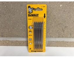 Jigsaw blades T234X Dewalt Progressor blades (pk5)